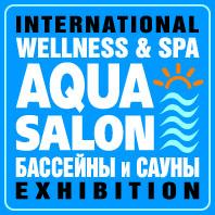 Международная выставка AQUA SALON: WELLNESS & SPA. БАССЕЙНЫ И САУНЫ
